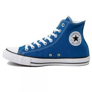 Converse chuck Taylor  high tops sneakers W9-/M7